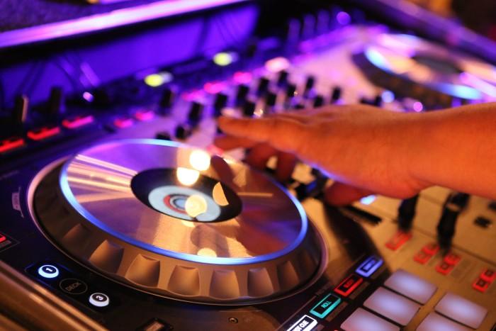 evoke DJ