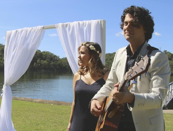 Danni Da Ros - ceremony Duo