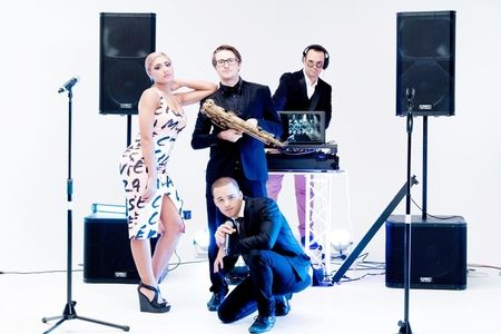 DJ Band Combo for Hire Sydney