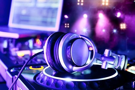 Corporate DJ Entertainers