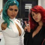 Nada and Jasmin - After The Voice. What is happening next?