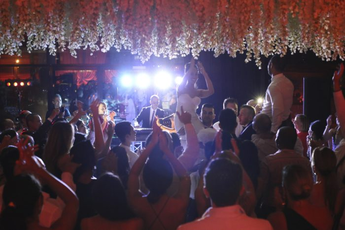 50 Best Wedding Reception Entrance Songs