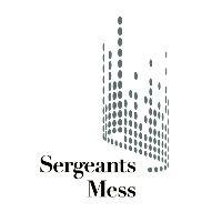 Sergeants Mess