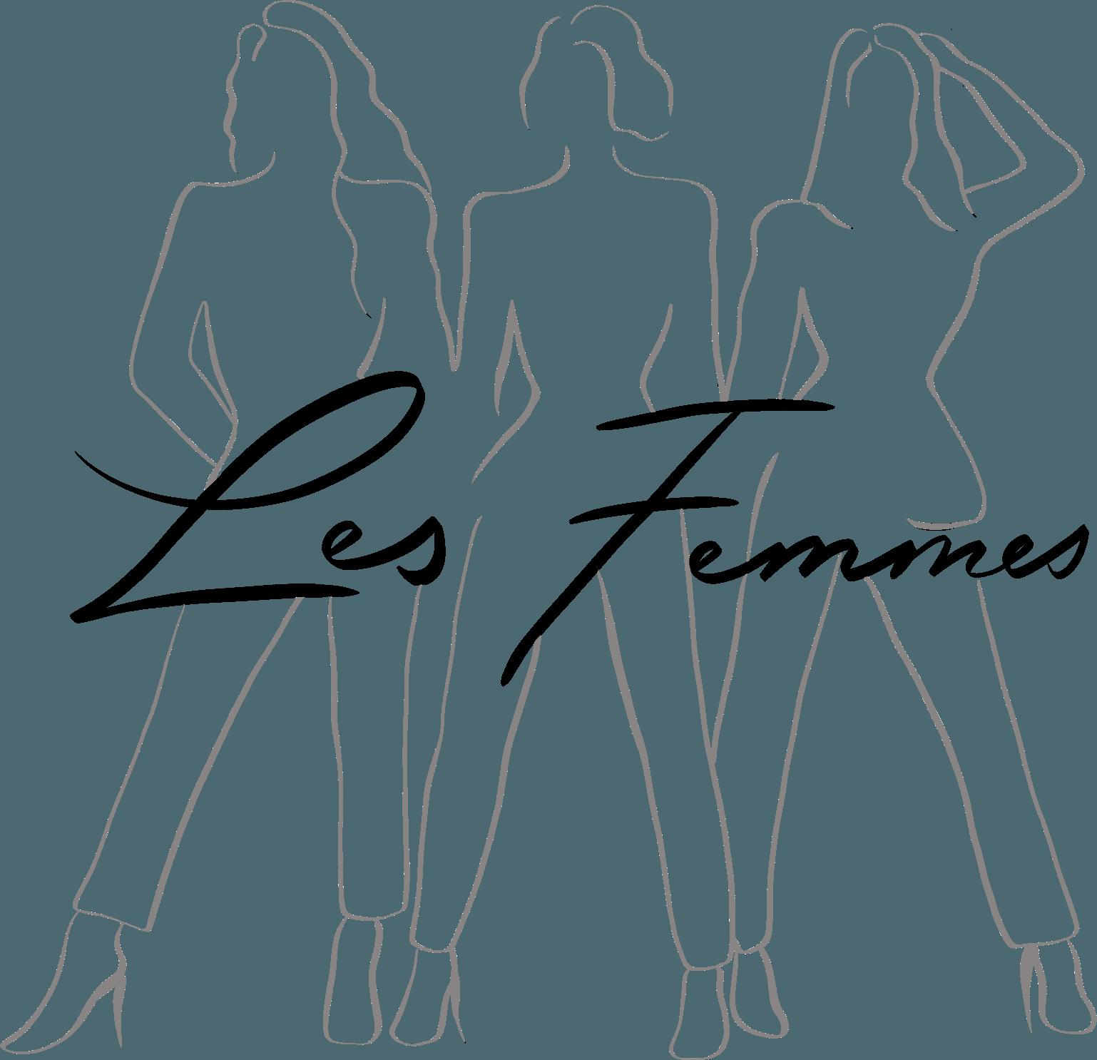 Les Femmes